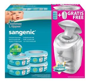 Cambio pannolino 2 oggetti utili per un neonato - Cambio pannolino in bagno ...